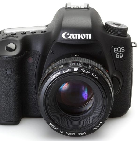 canon camera singapore 6D