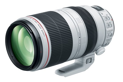 Canon lenses singapore EF 100-400mm F4.5-5.6L IS USM mark ii