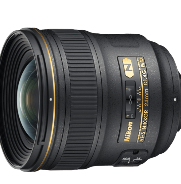 nikon lenses singapore AF-S-NIKKOR-24mm-f1.4G_ED