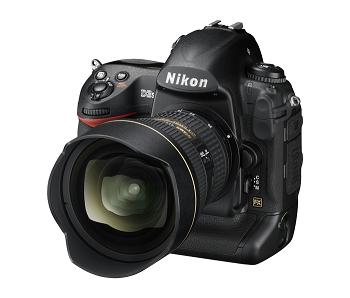 nikon-camera-d3s