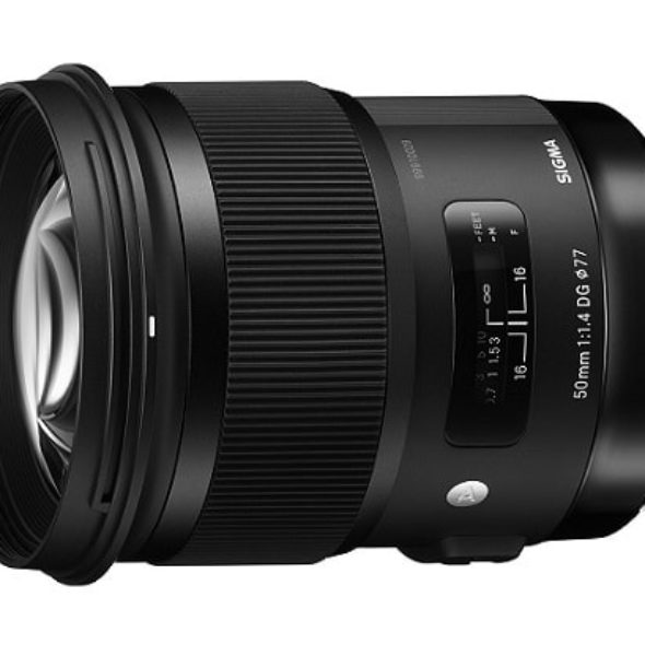 sigma-50mmf1-4-lens