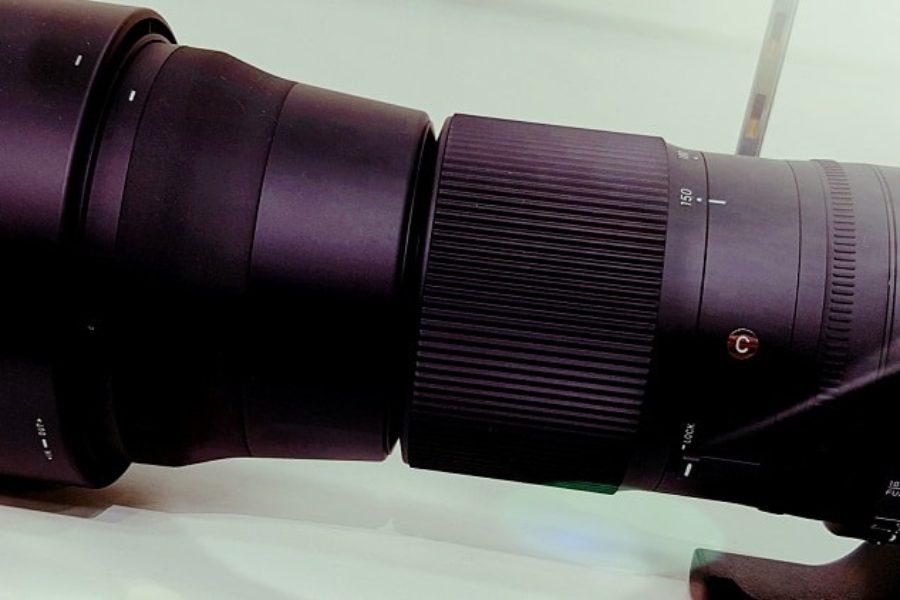 Sigma 150-600mm f/5-6.3 DG OS HSM Contemporary Review